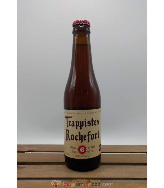 Rochefort 6 33 cl