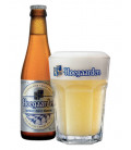 Hoegaarden Jam Jar Glass 25-33 cl