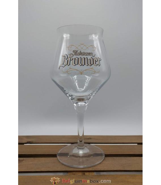 Adriaen Brouwer Glass 33 cl