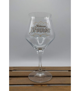 Adriaen Brouwer Glass 33 cl