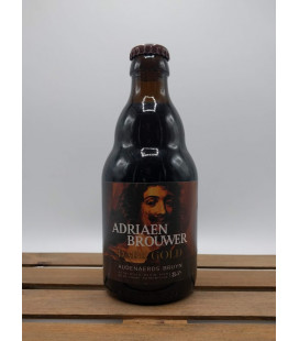 Adriaen Brouwer Dark Gold 33 cl