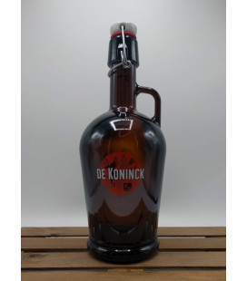 De Koninck Growler-Bottle for 1 L