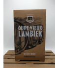 Oud Beersel Oude Lambiek Beer Box (Bag-in-Box) 3.1 L