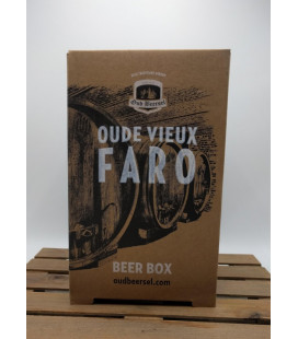 Oud Beersel Oude Faro Beer Box (Bag-in-Box) 3.1 L
