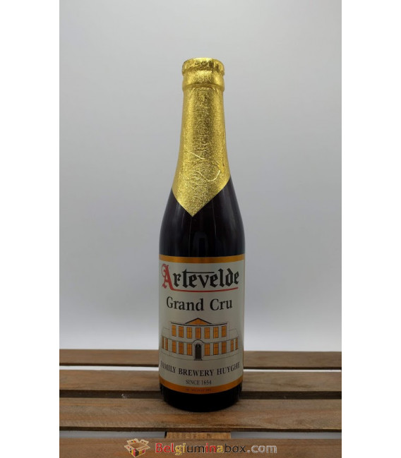 Artevelde Grand Cru 33 cl