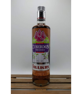Filliers Cuberdon Jenever - Genièvre 70 cl
