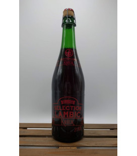 Belle-Vue Selection Lambic Kriek 2018