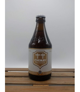 Chimay Triple (White Cap) 33 cl