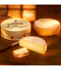 Chimay Trappist Cheese Le Poteaupré +/- 1 kg