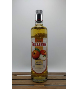 Filliers Appel (Apple) Jenever - Genièvre 70 cl