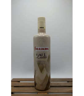 Filliers Café Latte 70 cl
