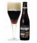 Petrus Rood Bruin 33 cl