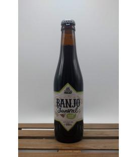 Verzet Banjo Funeral 33 cl