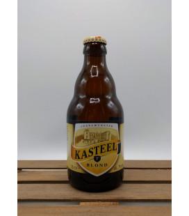 Kasteel Blond 33 cl