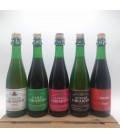 Girardin Brewery Pack (5 x 37.5 cl)