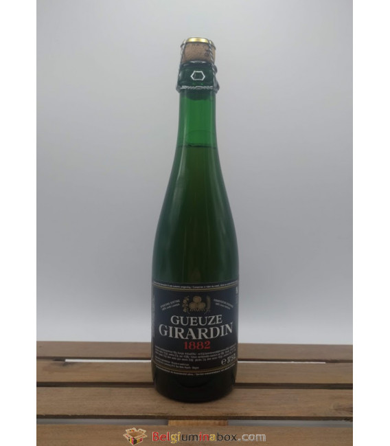 Girardin Gueuze Black Label 37.5 cl