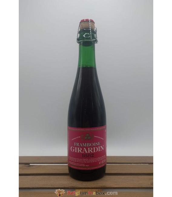 Girardin Framboise 37.5 cl