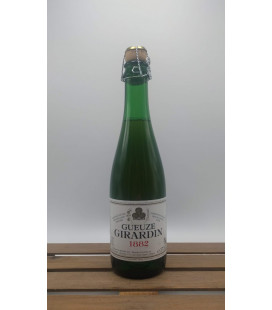 Girardin Gueuze White Label 37.5 cl