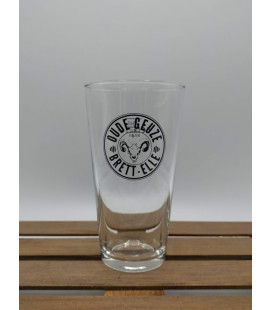 Brett-Elle Geuze Glass 25 cl