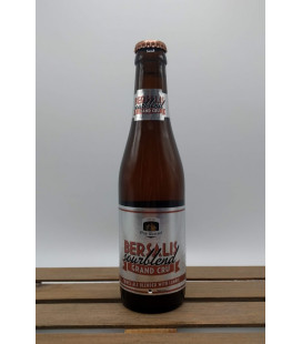 Oud Beersel Bersalis Sourblend Grand Cru 33 cl