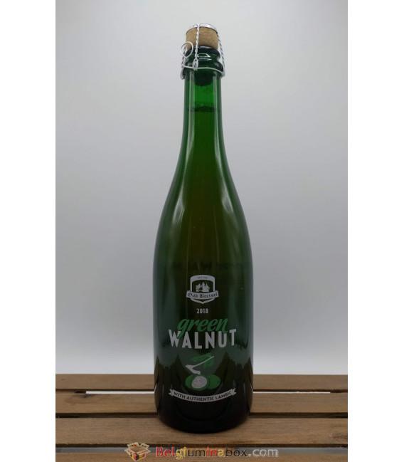 Oud Beersel Green Walnut 2018 75 cl