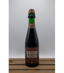 Boon Oude Kriek 37.5 cl