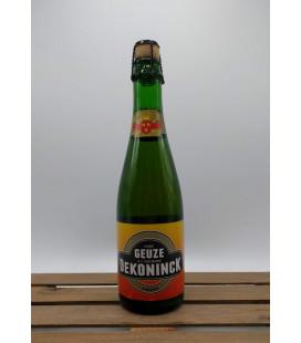 Dekoninck Oude Geuze 37.5 cl