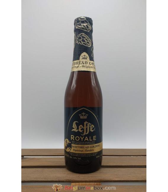 Leffe Royale Whitbread Golding 33 cl