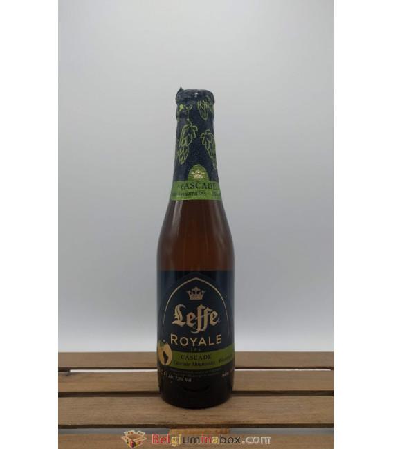 Leffe Royale Cascade IPA 33 cl