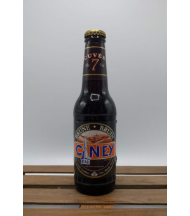 Ciney Brune 25 cl