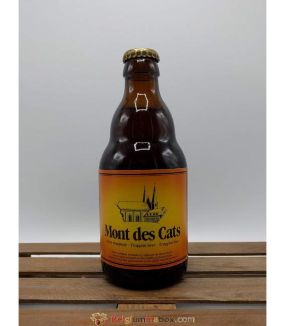 Mont des Cats 33 cl
