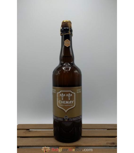 Chimay Dorée-Goud-Gold 75 cl