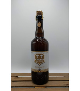 Chimay Triple-Cinq Cents 75 cl