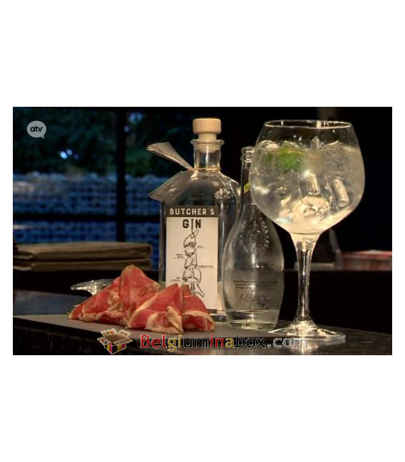 Butcher's Gin 70 cl