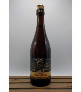 Gulden Draak Calvados Barrel Aged Ale 75 cl