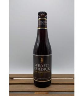 Straffe Hendrik Quadrupel 11% 33 cl
