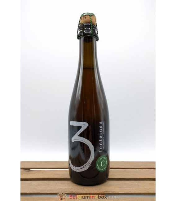 3 Fonteinen Oude Geuze Armand & Gaston 17-18 Blend 23 37.5 cl
