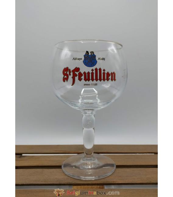 St Feuillien Glass 25 cl
