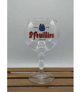 St Feuillien Glass 33 cl