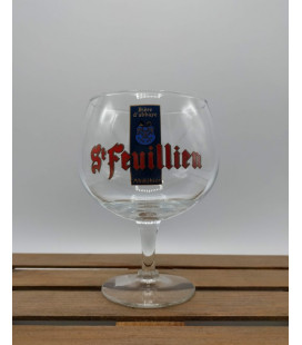 St Feuillien Glass (small) 25 cl