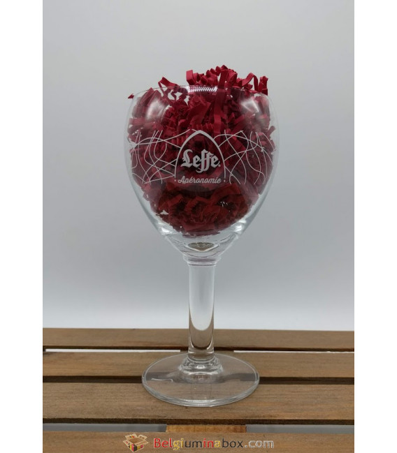 Leffe Apéronomie Glass 20 cl