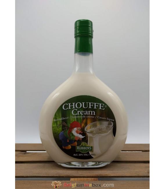 Chouffe Cream Liquor 70 cl