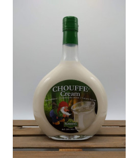 Chouffe Cream Liquor 70 cl