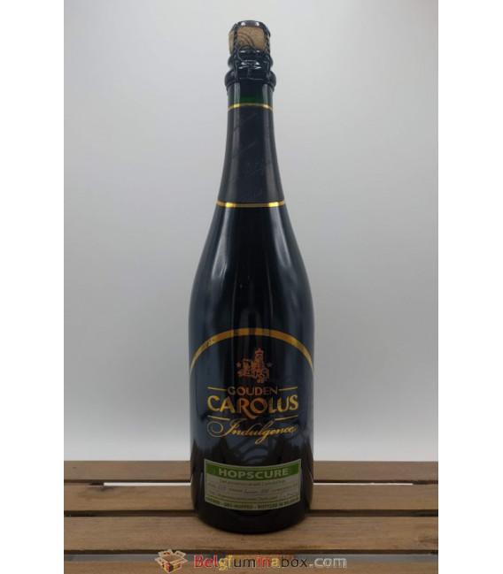 Gouden Carolus Indulgence Hopscure 2018 75 cl