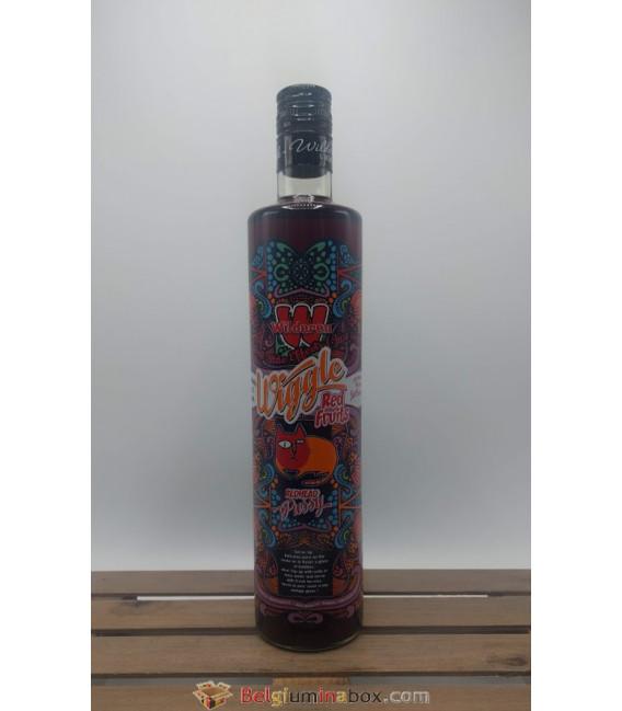 Wilderen Wiggle Red Fruits Liquor-Apéro 70 cl