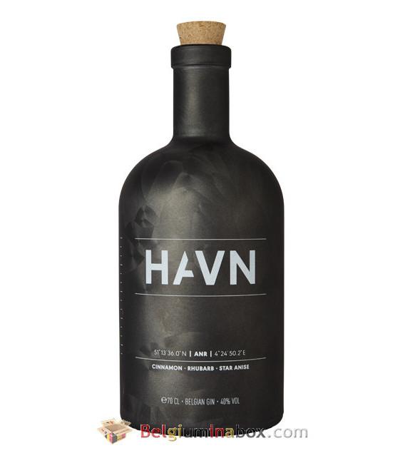 HAVN Antwerp Gin 70 cl