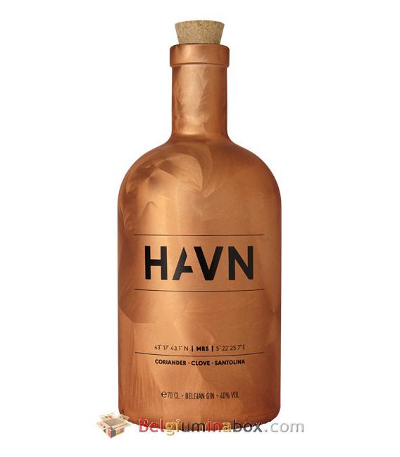 HAVN Marseille Gin 70 cl