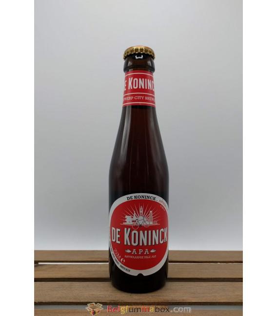 De Koninck Antwaarpse Pale Ale 25 cl