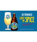 De Koninck Lost in Spice Blond 33 cl