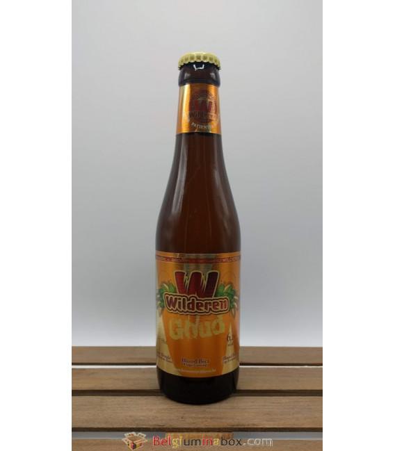 Wilderen Goud 33 cl